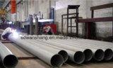 304L e 304 laminato a freddo i tubi saldati dell'acciaio inossidabile per uso industriale