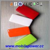 Mais novo estilo carteira 12000mAh banco de potência para telefone celular