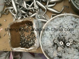 18/10 Wok Cookware нержавеющей стали китайских варя сковороду (SX-WO32-5)