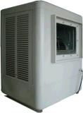 Montado na parede de alta qualidade do Resfriador do Ar de Saída Inferior/ o Condicionador para sala de servidor