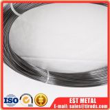0.5mm ASTM F2063 Superelastic Niti Draad voor de Draad van de Gids