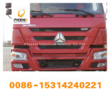 低価格336HPによって使用されるSinotruk HOWOは最もよい条件の10個のタイヤのダンプトラックのダンプカー6X4をトラックで運ぶ