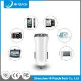 速い充満1.0-2.4A携帯電話二重USB車の充電器