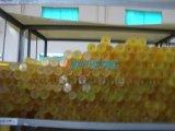 75-95shore 폴리우레탄 장, PU 장, 폴리우레탄 로드, 산업 물개를 위한 PU 로드