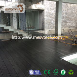 Usine de Foshan parquetant le Decking composé pour les panneaux extérieurs de projet