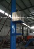 Plate-forme de transport vertical hydraulique avec la CE