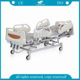 AG-Bys005 manuelles Krankenhaus-Bett des Krankenhaus-3-Crank