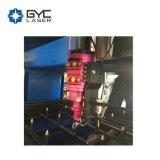Gy1325h 400W 600W 18-25mm木製の型抜きレーザーの切口機械
