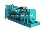 De Reeks van de diesel Generator van de Macht/van de Generator van Cummins 550kw /Cummins