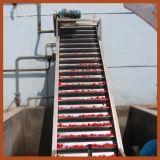Lift van de Positie van de Schraper van het roestvrij staal de Lage