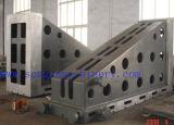 T-Slotted Cast IronかSteel Angle Plates