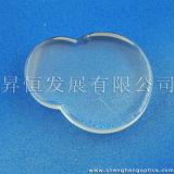 Unregelmäßiges Uhrglas (SH-06)
