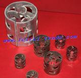 Acero inoxidable 304, 304L, 316, 316L, 410 Anillos Pall de metal