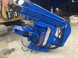 25 тонн экскаватор лист куча драйвер для устройство микросвай