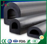 EPDM PVC Silicone Rubber Extrusion Profile for Automotive