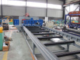 Полноавтоматический стальной Grating сварочный аппарат панели