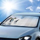 Máscara Foldable relativa à promoção de Sun do carro do cartão da alta qualidade nova do projeto