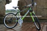 26pouces VTT vélo de montagne d'acier-099