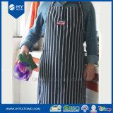 Progettare il cotone per il cliente stampato Digitahi che cucina il grembiule della cucina