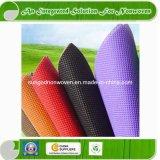 Farben-Vliesstoff-Gewebe