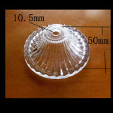 Tonalità di vetro B039 del lampadario a bracci lucido