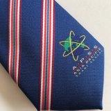 Custom Designs cravate à la main de haute qualité École de la mode de micro-fibres d'attache (L065)