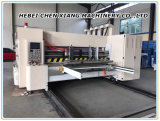 Cx-924 tipo macchina di scanalatura e tagliante di stampa automatica