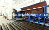 De horizontale Ontvezelmachine van de Pijp van de Pijp Shredder/HDPE van de Pijp Shredder/PVC van de Pijp Shredder/PE/Pet/Wtph40100-12