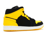 2017 Sneaker Pimps воздуха 1 в середине новой любви баскетбольная обувь