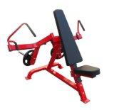 適性装置の傾斜Pecのはえ、屋内ボディービルの練習の体操機械