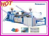 Máquina de la protuberancia de la película de la burbuja de aire del PE (JG-QDM)