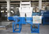 Desfibradora del metal/desfibradora plástica de la trituradora/del neumático de reciclar la máquina Gl3280