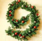 De Rotan van de Decoratie van Kerstmis van de kerstboom