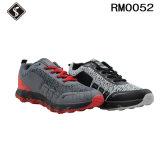 La mode de vente chaude d'hommes folâtre les chaussures de course