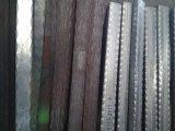 Bearbeitetes Eisen-kaltwalzende prägenmaschinen-Probe