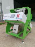 Сортировщица цвета маиса CCD технологии франтовской конструкции самая последняя