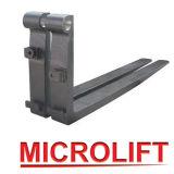 Gabelstapler-Ladeplatten-Gabeln (geschmiedet, Rollenstab- und Pin-Typ)