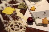 도매 고정확도 최고 가격 음식 초콜렛 3D 인쇄공