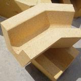 Refrattario ad alta allumina Brick (Al2O3 48% ~ 99%)