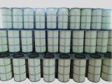 Cartuccia industriale elettrica di filtro dell'aria del mandrino quadrato