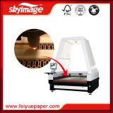 Máquina de estaca 1800mm*1200mm do laser da tela
