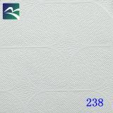 Выбитая плитка 238# потолка гипса PVC