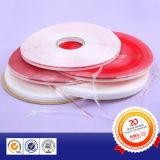 Insignia reutilizable auta-adhesivo de la impresión de la marca de fábrica del OEM de la cinta del lacre del bolso