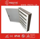 Caixa de distribuição de metal metálico MCB