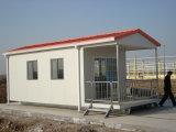Casa da construção de aço de Lightprefabricated
