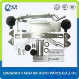 SelbstWva29125 bremssystem-Bremsbelag-Zubehör für Sprünge