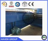 Visor digital hidráulica WC67K máquina de dobragem automática