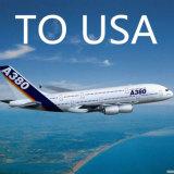 Transport aérien de fret depuis la Chine vers les États-Unis Amérique Washington Atlanta Chicago Miama Newyork Seattle