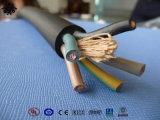450/750V 4 ядер резиновый кабель питания с лучшим соотношением цена