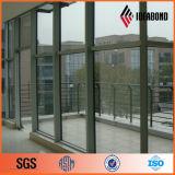 Puate d'étanchéité de silicones d'ACP de fixation de Ydl pour l'acompte de guichet et de porte
